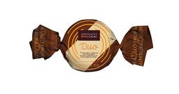Trufa Duo Sabor Chocolate branco com chocolate ao leite – 30g