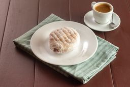 Donut de Chocolate Trufado