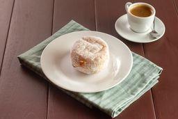 Donut de Doce de Leite