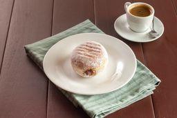 Donut de Ovomaltine