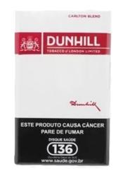 Cigarro Dunhill Carlton Blend Box Carteira