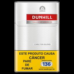 Cigarro Dunhill Calton Red
