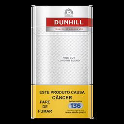 Cigarro Dunhill Fine Cut Carteira