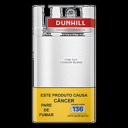 Cigarro Dunhill Fine Cut Dtoll Pacote Com 10
