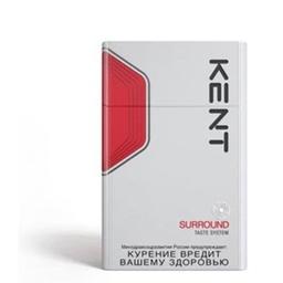 Cigarro Kent Red Box Carteira