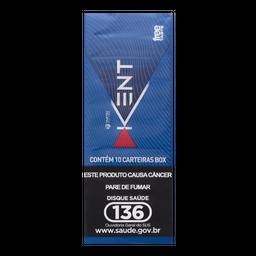 Cigarro Kent Red Box Pacote Com 10