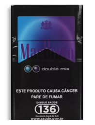Cigarro Malboro Double Mix Rcb Und