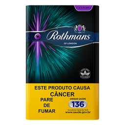 ROTHMANS CLICK PURPLE
