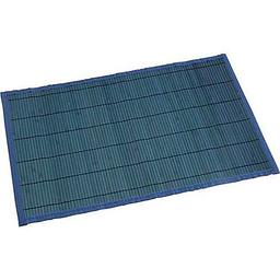 Chemin Americano Bambu 1x30x45cm Azul