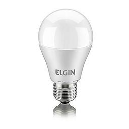Lâmpada LED Bulbo A60 9W 6500K Bivolt Branco