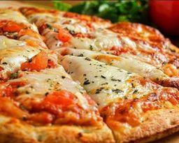 Pizza De Salaminho