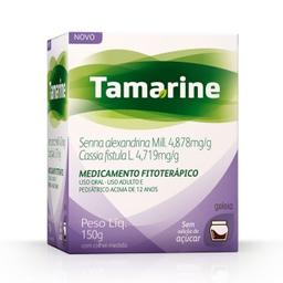 Tamarine Zero Acuc 150 g