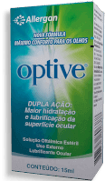 Optive Sol 15 mL