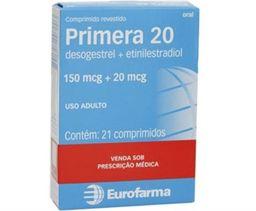 Eurofarma Primera