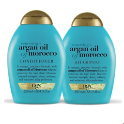 Ogx Shampoo Condicionador Argan Oil 385 mL