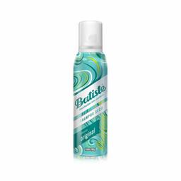 Batiste Shampoo Seco Originalinal 150 mL
