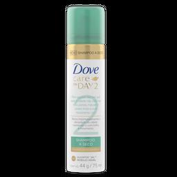 Shampoo a Seco Dove Day 2 - 75ml