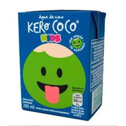 Água de Coco Kero-Coco Kids 200 mL