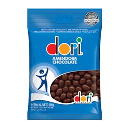 Amendoim Dori Chocolate 100 g