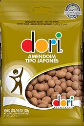 Amendoim Japonês Dori 100 g