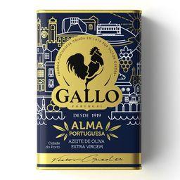 Azeite E. V Gallo Alma Port. 500 mL
