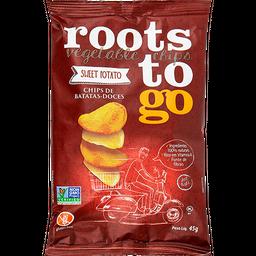 Batata Doce Roots Sweet Potato 45 g