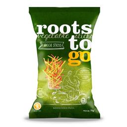 Batata Doce Roots Veggie Sticks 70 g