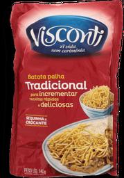 Batata Palha Visconti 140 g