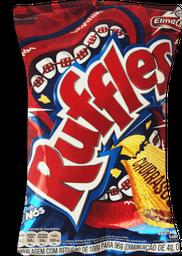Batata Ruffles Churrasco Chips 96 g