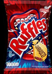 Batata Ruffles Churrasco 57 g