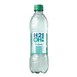Bebida H2Oh Limoneto 500 mL