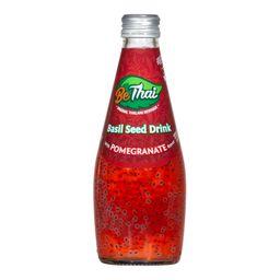 Bebida Bethai Basil Seed Pomegranate 200 mL