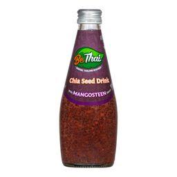 Bebida Bethai Chia Seed Drink Mangost 200 mL