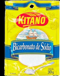 Bicarbonato de Sódio Kitano 30 g