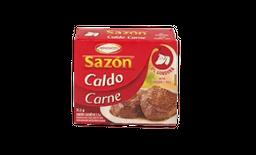 Caldo Sazon Carne 37,5 g