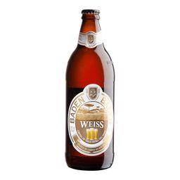 Cerveja Baden Baden Weiss 600 mL