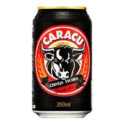 Cerveja Caracu Escura 350 mL