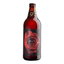 Cerveja Dortmund Red Rose Ale