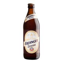 Cerveja Erdinger Urweisse 500 mL