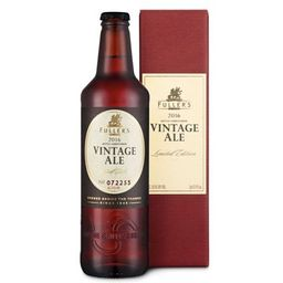 Cerveja Fullers Vintage Ale 500 mL