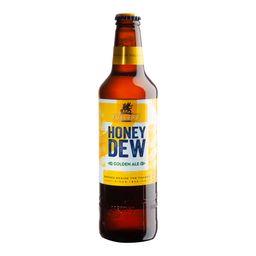 Cerveja Fullers Organic Honey 500 mL