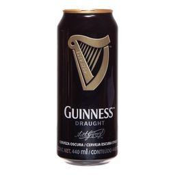 Cerveja Guinness 440 mL