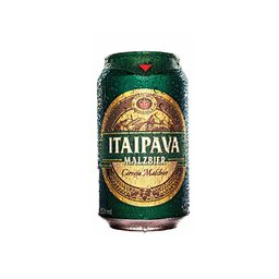 Cerveja Itaipava Malzbi. 350 mL
