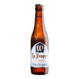 Cerveja La Trappe Witte 330 mL