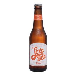 Cerveja Lake Sider Beer Sem Glúten 335 mL
