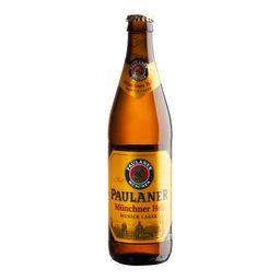 Cerveja Paulaner Orig. Munchner 500 mL