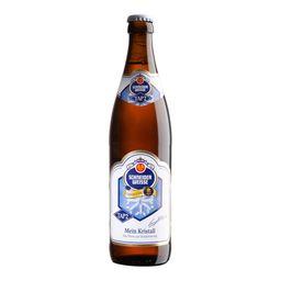 Cervejahneider Weisse Kristall 500 mL