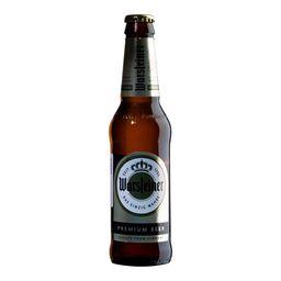 Cerveja Warsteiner Verum L. N Premium 330 mL