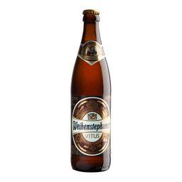 Cerveja Weihenstephaner Weinzenbock 500 mL