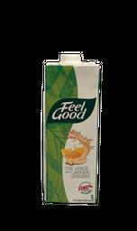 Chá Verde Feel Good Lar. Gengibre 1 L